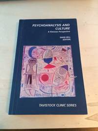 image of Psychoanalysis and Culture: A Kleinian Perspective