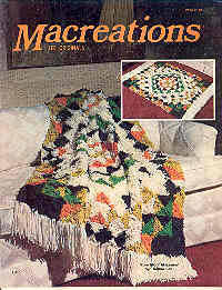 Macreations More Motif Macrame