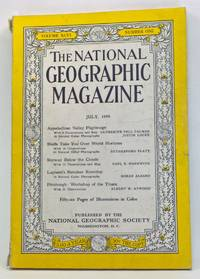 The National Geographic Magazine, Volume 96, Number 1 (July, 1949)