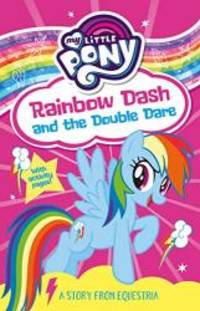 image of My Little Pony: Rainbow Dash and the Double Dare