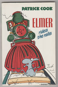 ELMER RIDES THE RAILS