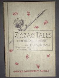 Zigzag Tales From the East to the West