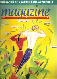 image of Magazine Magic [A Celebration of Magazines and Advertising]