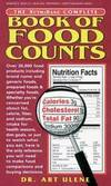 The Nutribase Complete Book Of Food Counts