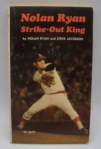image of Nolan Ryan, Strike-Out King