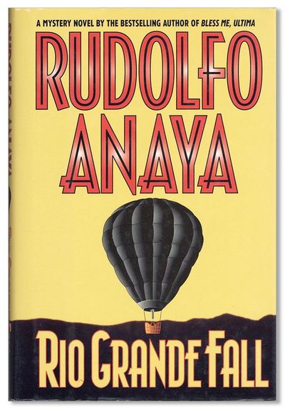 New York: Warner Books, 1996. First Edition. First Printing. Octavo; black and yellow paper-covered ...
