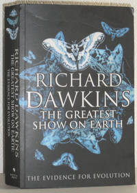 image of The Greatest Show on Earth - The Evidence for Evolution