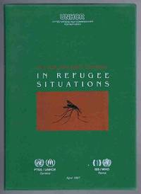 image of Vector and Pest Control in Refugee Situations