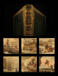 Foreign field sports, fisheries, sporting anecdotes, &c. &c. : containing fifty plates, beautifully coloured, from the original drawings by  Samuel HOWITT - First - 1841 - from Schilb Antiquarian Rare Books (SKU: 6293)