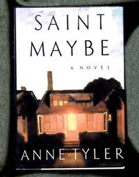 Saint Maybe (Signed)
