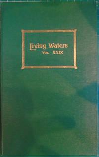 Living Waters volumes 24, 26, 27, 28 & 29