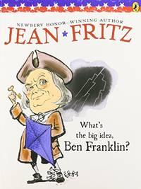 What's the Big Idea  Ben Franklin? Paperstar