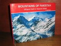 Mountains of Pakistan by  M. Hanif Raza - Presume First - 1974 - from Brass DolphinBooks and Biblio.com