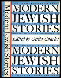 Modern Jewish Stories