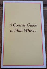 image of A Concise Guide To Malt Whisky