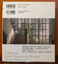 LIVING IN GREAT AMERICAN HOUSES
