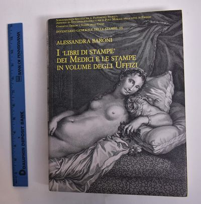 Firenze: L.S. Olschki, 2011. Hardcover. VG+/VG+. Olive cloth with gilt embossed title, bw pictorial ...