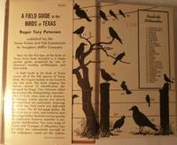 FIELD GUIDE TO THE BIRDS OF TEXAS.