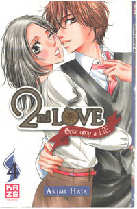 image of 2nd Love - Once Upon a Lie T04