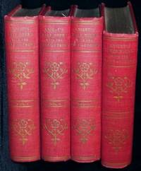 Half Hours with the Best Authors; with Short Biographical and Critical  Notes (Complete in 4 Volumes) by  Charles Knight  - Hardcover  - N.D.  - from Oddfellow's Fine Books and Col (SKU: 3700)