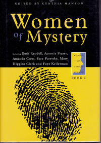 Women of Mystery: Book 1