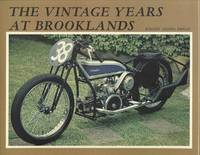 The Vintage Years at Brooklands