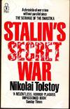 image of Stalin's Secret War