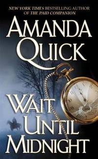 Wait Until Midnight (Jove Historical Romance)