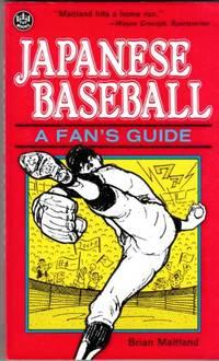 Japanese Baseball: A Fan's Guide