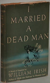 collectible copy of I Married a Dead Man