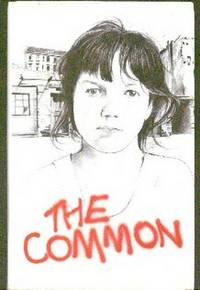 The Common by  Gill Edmonds  - First  Edition  - 1984  - from Gilt Edge Books (SKU: B593)