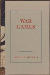 War Games. [All 3 issues of the first edition].