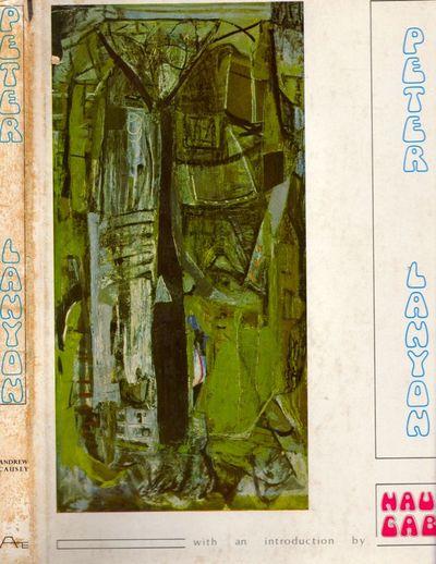 England: Aidan Ellis Publishing Limited, 1971. First Edition. Hardcover. Very good/fair. Quarto. 70 ...