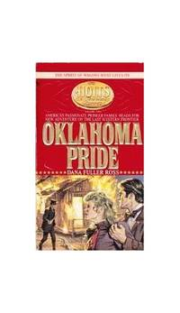 image of Oklahoma Pride (Holts: an American Dynasty)