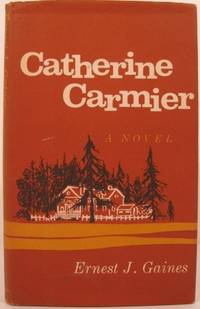collectible copy of Catherine Carmier