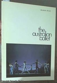 image of The Australian Ballet; Season 1974 / 75