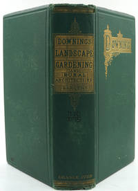 image of A Treatise on the Theory and Practice of Landscape Gardening Adapted to North America
