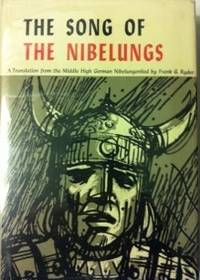 image of The Song of the Nibelungs