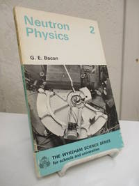 Neutron Physics.