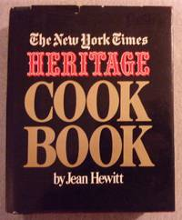 image of The New York Times Heritage Cook Book