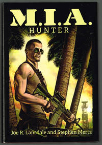 image of M. I. A. Hunter