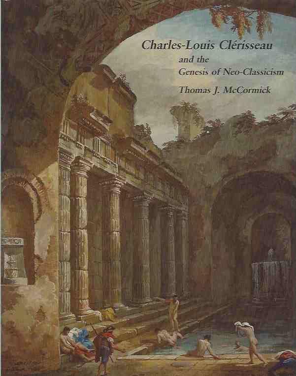 9780262132626 - Charles-Louis Clérisseau and the Genesis of