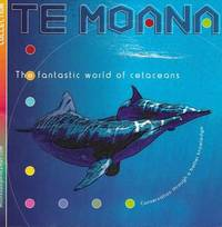 Te Moana: The Fantastic World of Cetaceans