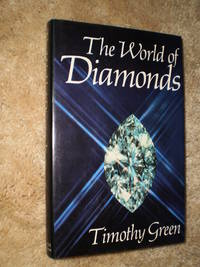 The World of Diamonds  -  First Edition  1981