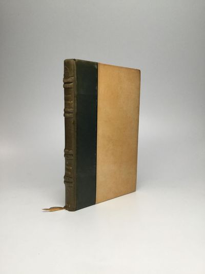 Paris: Gallimard, 1952. First Edition. Hardcover. Very good. The first French edition of The Last Ty...