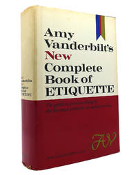 NEW COMPLETE BOOK OF ETIQUETTE