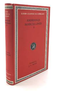 Ammianus Marcellinus, II - Loeb Classical Library
