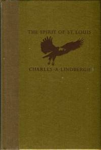 image of The Spirit Of St. Louis [Book Club Edition In Slipcase]