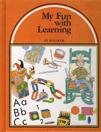 image of My Fun with Learning (My Fun Book)