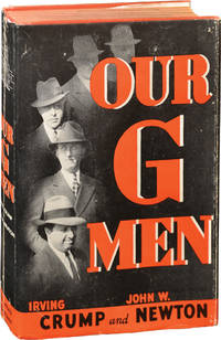 image of Our G-Men and Other Federal Agents (First Edition)